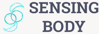 Sensing Body Logo